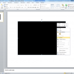Preview YouTube video in powerpoint
