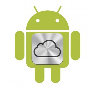 How to Set Up iCloud Account on Android