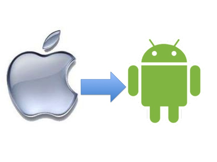How to Transfer iCloud Contacts to Android Phone